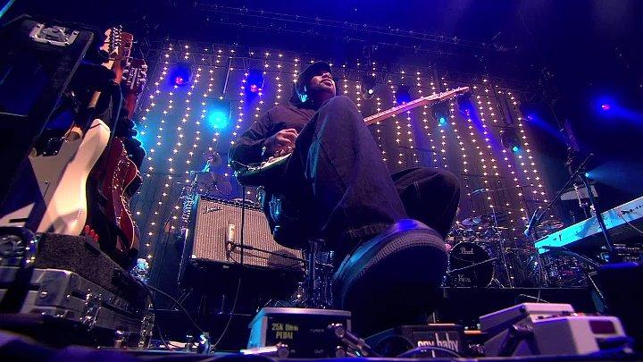 Стив Уандер- Live at Last