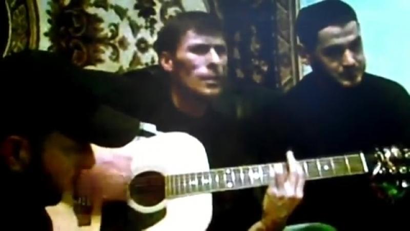 Самая четкая песня - Звуки гитары полюбила ты.mp4