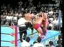 1998 08 29 Toshiaki Kawada Akira Taue vs Kenta Kobashi Maunakea Mossman