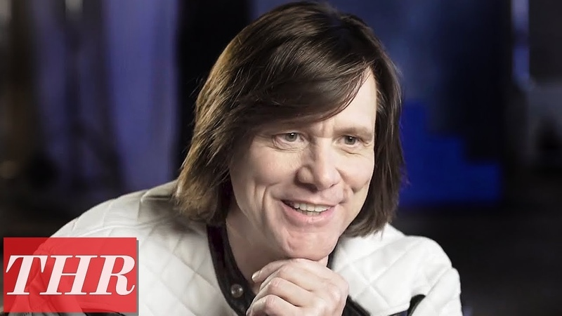 Jim Carrey Talks New Showtime Series 'Kidding' Early TV Inspirations | THR