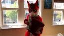 Keys The Fox Ievan Polkka leekspin