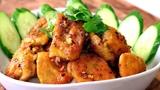 Vietnamese Lemongrass Chicken G