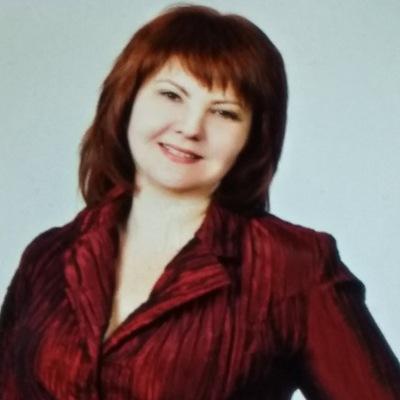 Наталья Стойчева