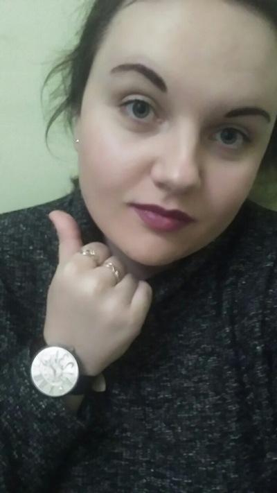 Евгения Коленчук