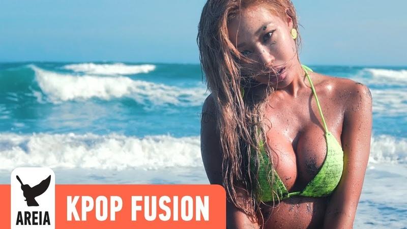 [KPOP REMIX] Jessi - Down (Big Room Remix)   Areia Remix F41