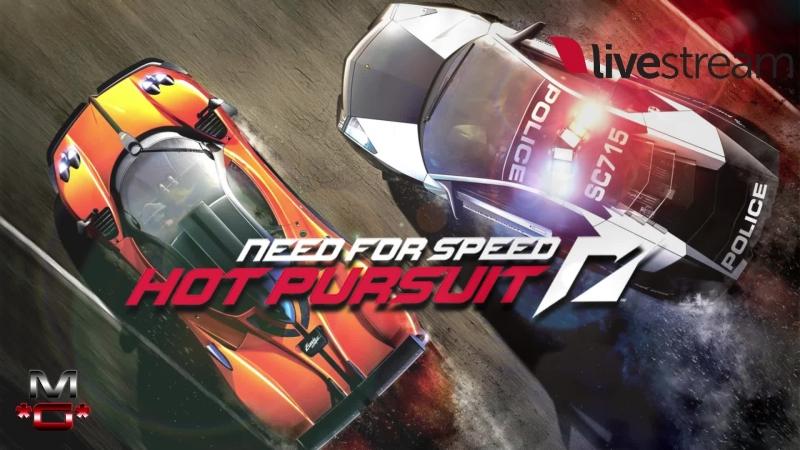 ► NFS: Hot Pursuit 2010 {Redux} 4 → Топовый перехватчик на улицах Сикрест [i5/16GB/GTX1060]