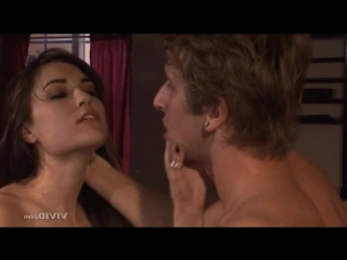 Sasha grey - tristan taorminos rough sex - scene5