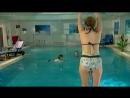Екатерина Копанова в сериале Обручальное кольцо 2008 Серия 175 Голая Бикини попка ножки