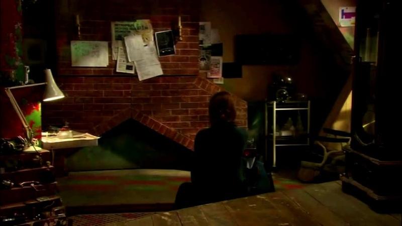 Sarah Jane Smith || Some Nights