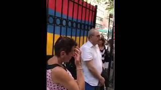 Նյու Յորքի հայերը սատարում են Հայաստանի կ 13