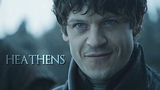 Game Of Thrones HEATHENS