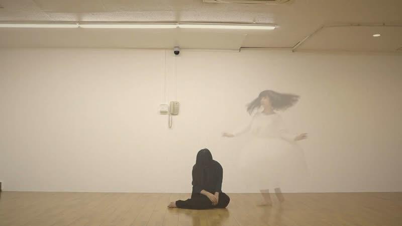 【まぁり】明けない夜のリリィ~踊ってみた~【オリジナル振付】 sm34299535
