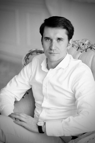 Евгений Андрианов-Дальгрен