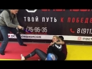 Задуши Яну Куницкую в Octagon Shop в Санкт Петербурге 25 03 2018