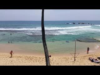Srilanka - dalawela beach
