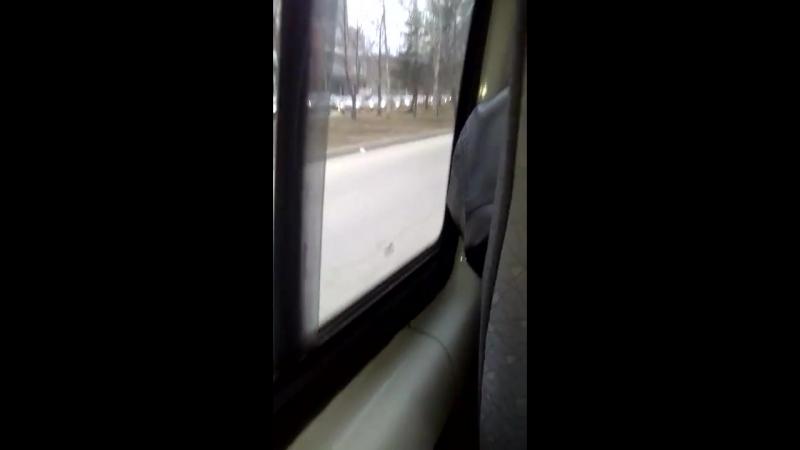 путишествие от московкой до посадской маршрут 12