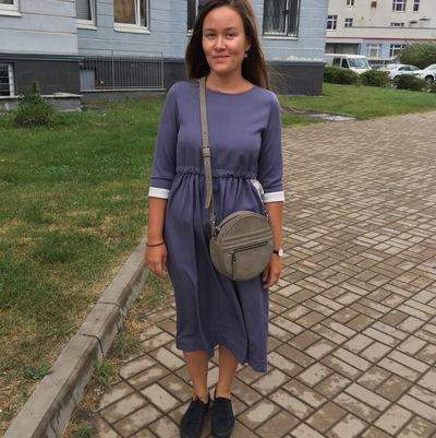 Татьяна Курская