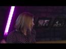 Танцы и песни умных БАБ в караоке Черничные Ночи