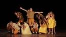 Семейная школа танцев Zala da Ballo Танец Когда я был маленьким