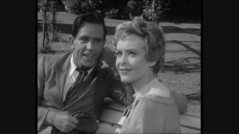 Х/Ф Мистер Питкин: Просто так повезло / Just My Luck (UK, 1957) Комедийный фильм, в главной роли Норман Уиздом.