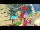 Fate/Extella Link - Release Date Trailer (Switch)