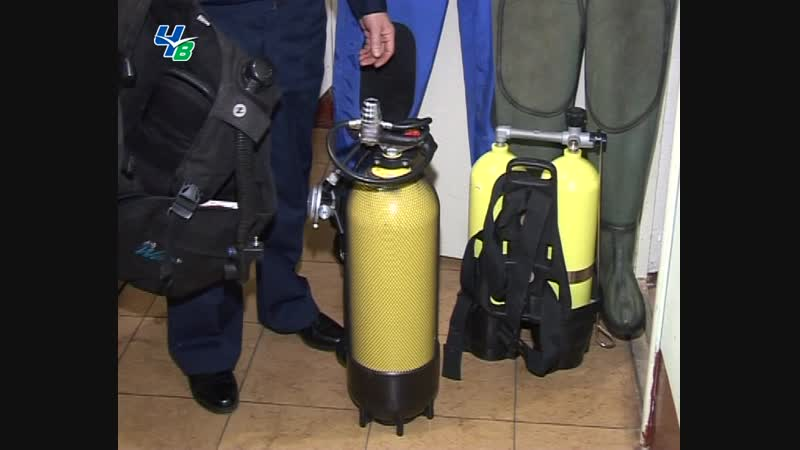 Декабрь 2008 Чеховское ТВ