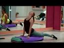 Интервальная тренировка Fitness Hive