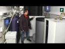 Грунтовый теплообменник, холодильная комната и рекуператор. Энергоэффективная инженерия