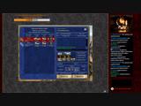 HotA, Alkostream, JC vs BISHOP, Tower vs Stronghold/ Necr vs Inf/ Castle vs Inf