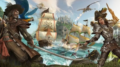 Atlas - русификация игры