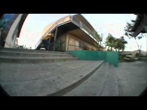 Tony Hawk's Pro Skater 4 - Eric Koston