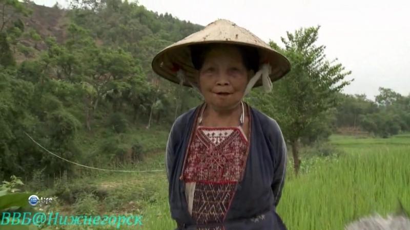 Вершины мира - Вьетнам. Фаншипан