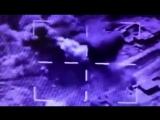 ВВС Ирака нанесли удар по террористам ИГ в Сирии
