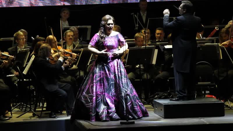 Гала-концерт «Опера на Арене»