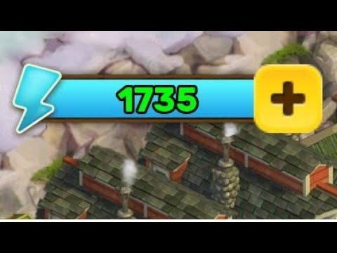 Klondike Adventures - 1735 energy 34 lvl Gamplay ( 1735 энергии