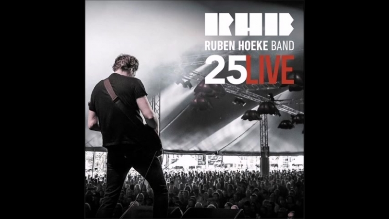 Ruben Hoeke Band2018-Misty Morning