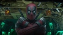 Deadpool 2 X Gon Give It To Ya