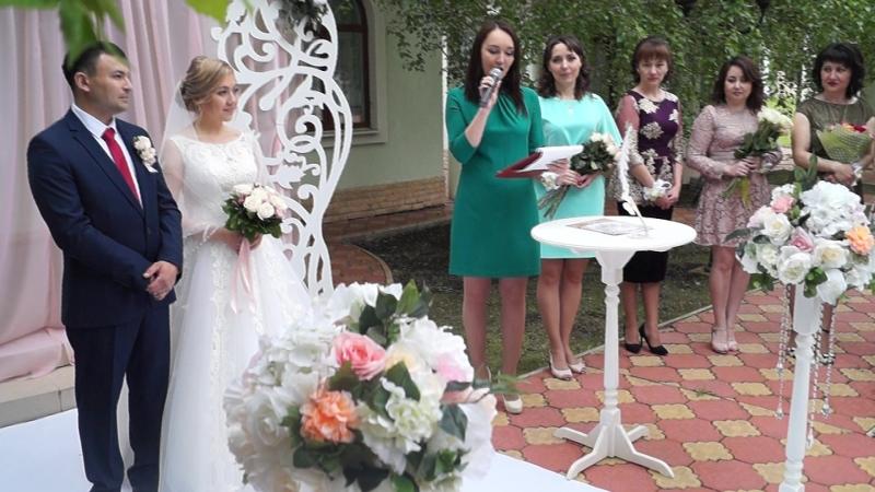 Свадьба Батыра и Гульфии