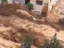 1583 Ливан Дождь Город Рас Баальбек 13 июня 2018