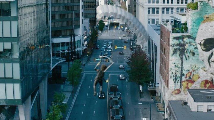 Дэдпул 2 (Расширенная версия) (2018)