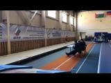 Шевалев Александр, 2упр, финал