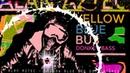 Alan Aztec - Yellow Blue Bus Donkey Bass