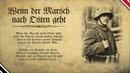 """✠ Freikorpslied • """"Wenn der Marsch nach Osten geht"""" [Liedtext] ✠"""