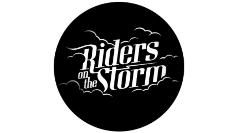 The Doors Riders on the storm KIBA Remix