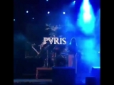 PVRIS - Heaven live in Mexico City 17032018