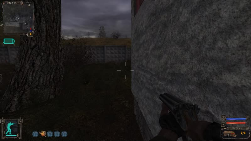 S.T.A.L.K.E.R. Shadow of Chernobyl 2018.10.20 - 21.16.09.01