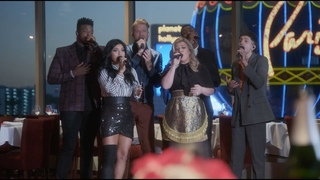 Grown-Up Christmas List ft. Kelly Clarkson - Pentatonix (From Pentatonix: A Not So Silent Night)