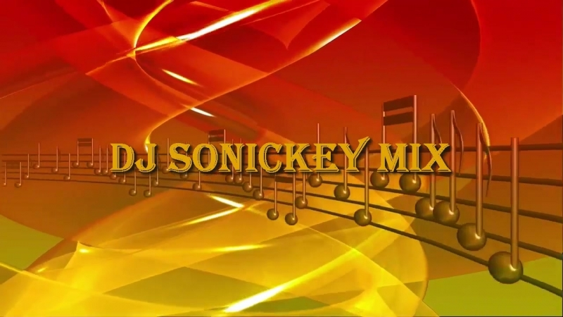 AMORFODA-BAD BUNNY FT KAREN MENDEZ - REMIX(DJ SONICKEY MIX)