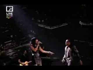 Jay-Z - Empire State Of Mind [LIVE AT MTV EMA 2009]