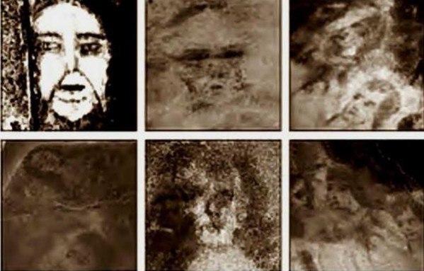 Феномен нерукотворных ликов. Среди таинственных явлений, окружающих нас, особое место занимают изображения, которые называют нерукотворными. Над их загадками ученые ломают головы на протяжении